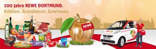 [ REWE DORTMUND ] Ferrero Überraschungsei für 39 Cent, Coppenrath- Feinste-Sahne für 5,99 Euro, Fürst Metternich für 5,55 u.v.m.