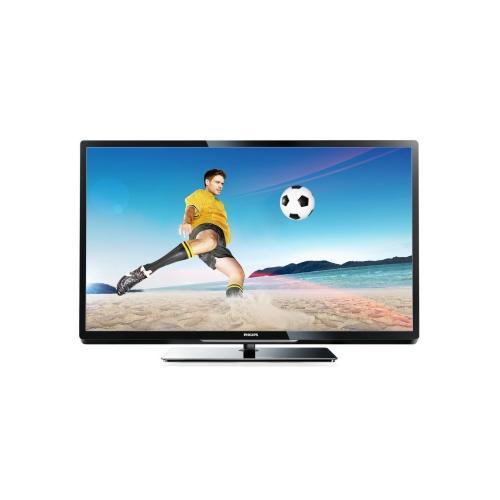 [Amazon] Philips 42PFL4007K/12 107 cm LED-Backlight-Fernseher für 463,36 statt 799,99
