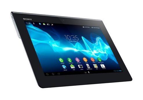 Sony Xperia S Tablet 16GB WIFI 199€ Refurbished