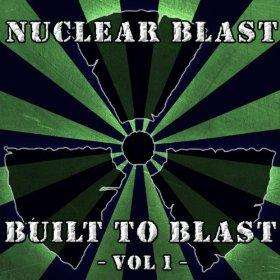Nuclear Blast - Built To Blast - Vol 1 - FreeSampler @Amazon