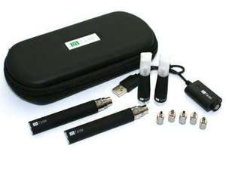 Elektrische Zigarette Ego-C + 1 Liquid, Starterset