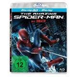 [Amazon.de] [BluRay 3D] The Amazing Spider-Man