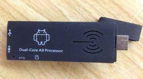Android 4.1 MK806 TV Box Dual-core Bluetooth Cortex A9 RK3066 1GB DRR3 MINI PC TV