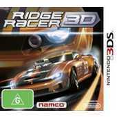 (CN) Ridge Racer 3D [Nintendo 3DS] für 11,99 € @ WOWHD