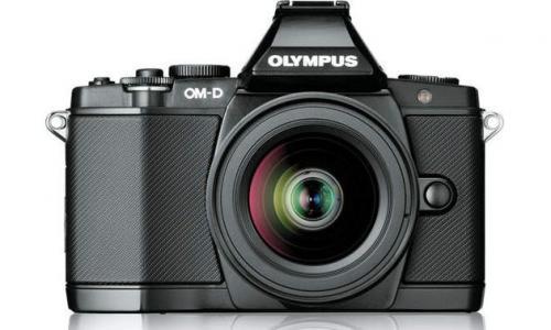 [Berlin] Olympus OM-D E-M5 + 14-42mm 3.5-5.6 II