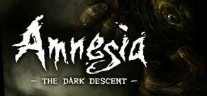 Amnesia: The Dark Descent für 3,74€ @Steam