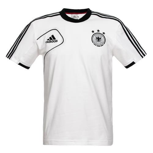 Adidas DFB T-Shirt EM 2012  - 9,99€ statt 29,95 € - Hammer Preis!