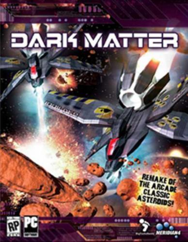 """""""Dark Matter"""" von Bundle Stars über FB"""