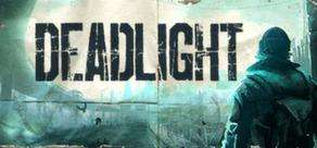 Deadlight für 2,99€ @[Steam]