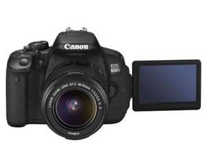 Canon EOS 650D + Canon 40mm f/2.8 STM 639€