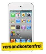 Apple Ipod Touch 16GB Weiß 4.Genearation