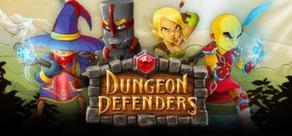 [Steam] Dungeon Defenders für 2,99€