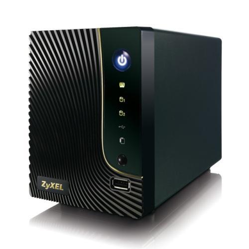 [NBB] ZYXEL NAS NSA-320 4TB für 169,90 €