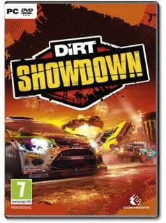 [Steam-Key] Dirt 3 Showdown für ~5€ *Preis gesenkt*