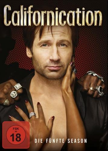 [Cede.de] [DVD] Californication - Die fünfte Staffel