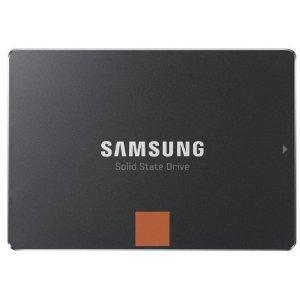 amazon: Samsung 840 Series All-in-One  SSD-Festplatte 250GB mit AC3