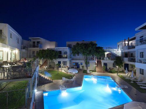 11 Tage Halbpension auf Kreta incl. Flug ab Memmingen und Transfers zum und vom Hotel