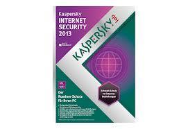 Kaspersky Internet Security 2013 - 3 PC's / 1 Jahr  @ Ebay