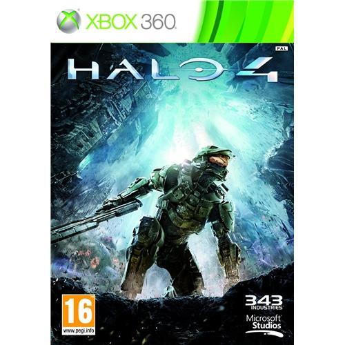 Xbox 360 - Halo 4 für €20,20 [@TheHut.com]