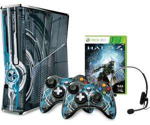 X-BOX360 Limited Edition HALO-4 Bundle bei Expert-Klein