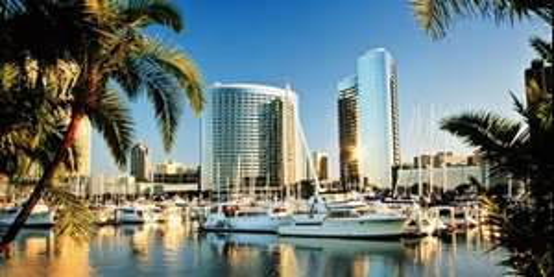 ab 377 € - Flüge mit KLM nach Phoenix, San Diego & Tampa -400 €