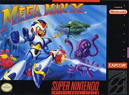 MEGA MAN X (RIP) oder Street Fighter X Tekken (IV VOLT oder Street Fighter 2 Collection) für je 0,89€ @ Itunes