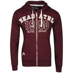 The Hut - Head Men's Full Zip Hoody