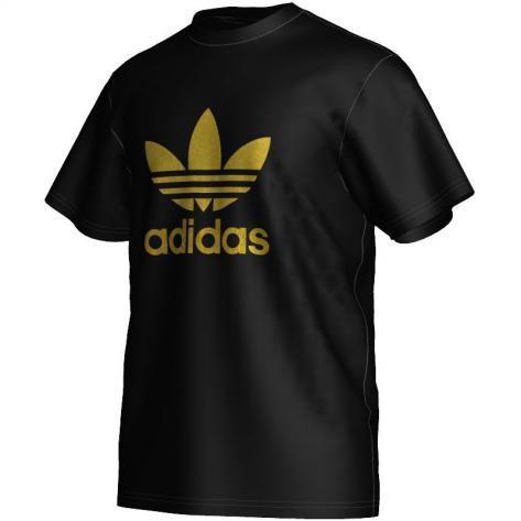[@cortexpower.com] Adidas Herren T-Shirt Adi Trefoil Tee ab 9,99 & Puma Elfenbeinküste WM 2010 Home Trikot 19,99 + versandfrei