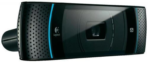 Logitech TV Cam For Skype Hd Webcam | Pana-kompatibel