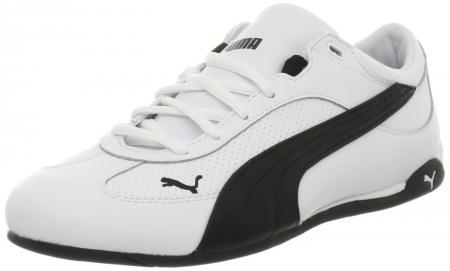 Der Allrounder zu jedem Outfit - Puma Fast Cat Lea Sneaker für 32,90€ statt 79,99€
