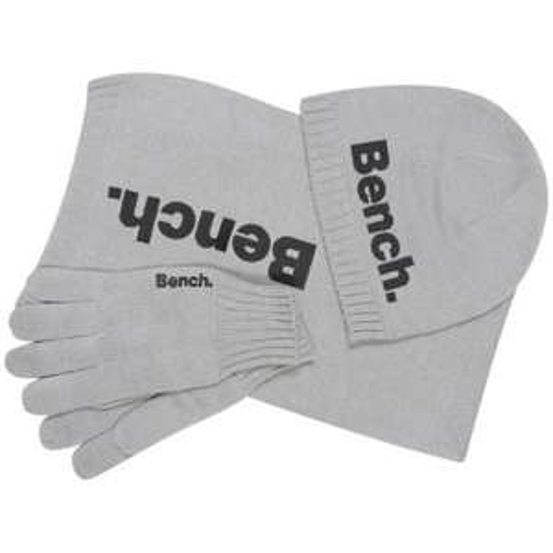 [zavvi] Bench Schal, Mütze und Handschuhe im Set für 11,82 inkl. Versand