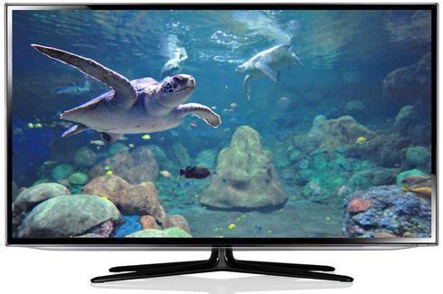 SAMSUNG UE37ES6300 - Full-HD, 200Hz CMR, DVB-T/C/S2, Smart TV,EEK B,3D,LED