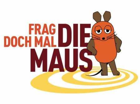 """Freikarten für """"Frag doch mal die Maus"""" am 11. April"""