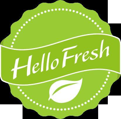 Neuer 20-Euro-Gutschein für HelloFresh