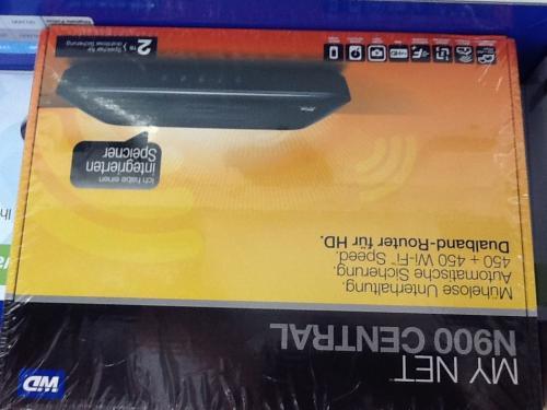 WD My Net N900 Central mit 2 TB Festplatte Osteraktion 100 € sparen @ Saturn Ernst August Hannover