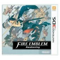 3DS - Fire Emblem:Awakening für 33,90€ vorbestellen