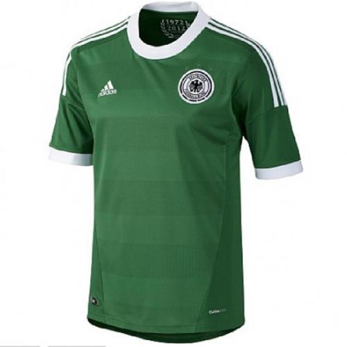 Adidas DFB away Trikot  (grün) 30,99 EUR