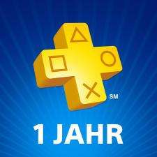 Playstation Plus 1 Jahr Abo + 3 Monate Extra