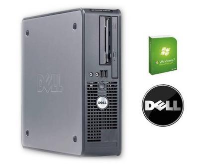 Osterangebot: Dell Optiplex GX520 (Pentium 4 3Ghz, 1GB Ram, 80GB Festplatte) für 79€ + Versand @one.de