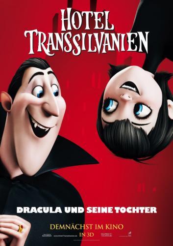 Hotel Transsilvanien [Blu-ray] @ Amazon.de