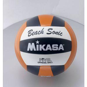Mikasa Beachvolleyball Beach Sonic @ Sportscheck 11,90€
