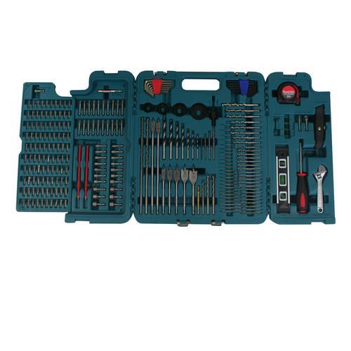 Makita 252-tlg. Werkzeugsortiment / Bits, Bohrer, P-67692 (Wow Ebay)49,90€