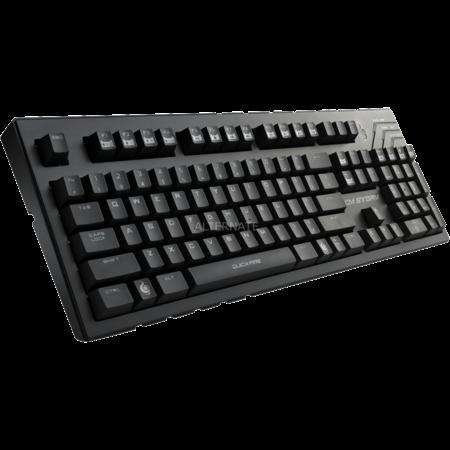 [Zack Zack] Tastatur - Cooler Master CM Storm Quickfire Pro 22 Euro günstiger
