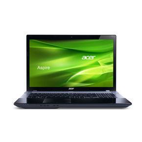 Acer Aspire V3-571G-73634G50Makk solider Laptop für etwas mehr als office geeignet