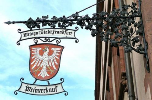 [LOKAL]: Städtisches Weingut Frankfurt/M: Weinprobe mit 50! Weinen
