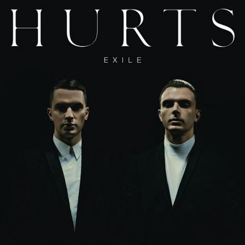 """[amazon MP3] Gratis Song: """"Help"""" von Hurts"""