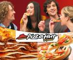 [LOKAL HB] 4x Pizza Hut Menüs an der Waterfront für effekt. 7,50 Euro