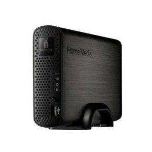[amazon.es]  Iomega Home Media Network HDD Cloud Edition NAS 3TB für 166,52 €