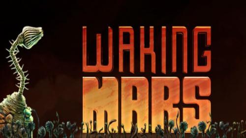 Waking Mars für mind. 0,25$ / ~0,20 Euro