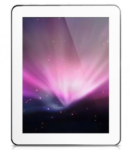 "Quadcore Tablets mit ""Retina"" Display, Rockchip 3188"